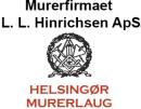 Murerfirmaet L. L. Hinrichsen ApS logo
