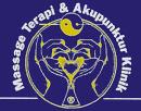 Massage, Terapi og Akupunktur klinik logo