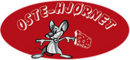 Ostehjørnet logo