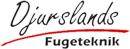 Djurslands Fugeteknik logo