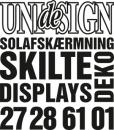 UNIdeSIGN - Kreative løsninger logo