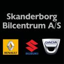 Skanderborg Bilcentrum A/S logo