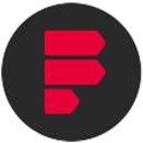 Fri BikeShop logo