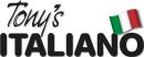 Ristorante Tony's Italiano logo