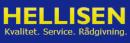 A.P. Hellisen A/S logo