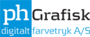 PH Grafisk Digitalt Farvetryk A/S logo