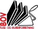 Bov Flise- og Murerforretning logo