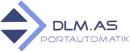 DLM Portautomatik A/S logo