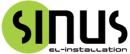Sinus Installation A/S logo