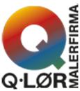 Q-Lør Malerfirma ApS logo