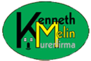 Kenneth Melin Murerfirma ApS logo