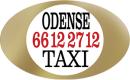 Odense Mini Taxi logo