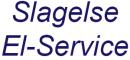Slagelse El-Service logo