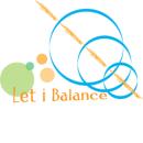 Let i balance logo