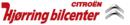 Hjørring Bilcenter A/S logo