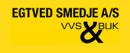 Egtved Smedje A/S logo