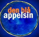 Den Blå Appelsin logo