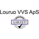 Lourup VVS ApS logo