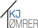 KJ Tømrer logo