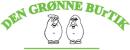 Den Grønne Burtik logo
