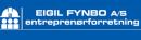 ENTREPRENØRFIRMAET EIGIL FYNBO A/S logo