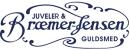 Guldsmed Bræmer-Jensen logo