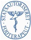 Klinik for fodterapi v/ Anni Lorentsen logo