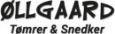 Øllgaard Tømrer og Snedker logo