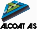 Alcoat A/S logo
