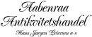 Aabenraa Antikvitetshandel - Lasse Petersen logo