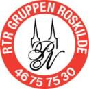 RTR A/S - Renovations Transport Roskilde A/S logo