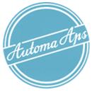 Maskinfabrikken Automa ApS logo