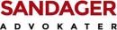 Sandager Advokater logo