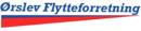 Ørslev Flytteforretning logo