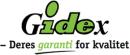 Gidex Aut. El & Klimaservice ApS logo