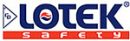 Lotek A/S logo