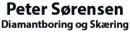 Peter Sørensen Diamantboring og Skæring logo