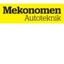 Service Centret Mekonomen Autoteknik logo