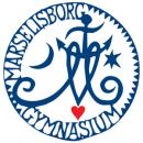 Marselisborg Gymnasium logo
