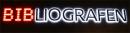 Bibliografen logo