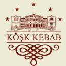 Kösk Kebab logo
