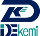 Knud E. Dan A/S logo