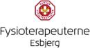 Fysioterapeuterne Esbjerg logo