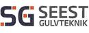 Seest Gulvteknik logo