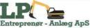 LP Entreprenør - Anlæg ApS logo