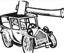 Halling Autoophug ApS logo