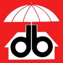 DBI-Byg A/S logo