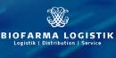 Biofarma Logistik A/S logo