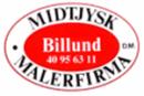 Midtjysk Malerfirma ApS logo