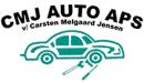 CMJ Auto ApS logo